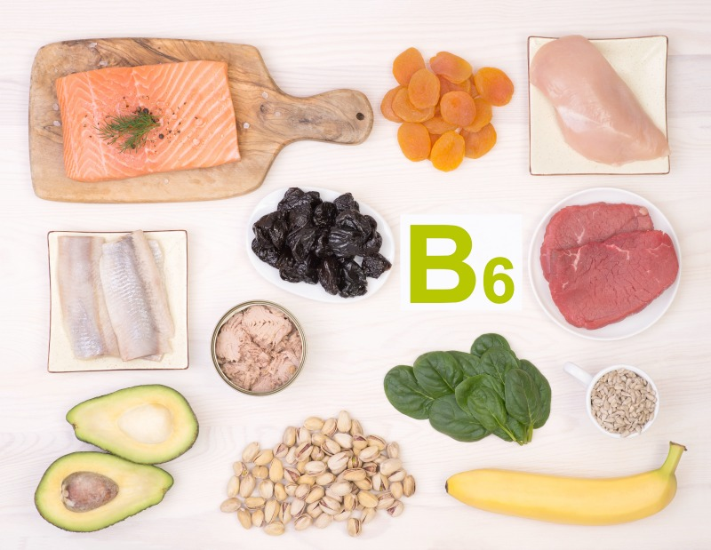 If you're looking for tips on being healthy and well, Vitamin B may be your answer! Check out the Surprising Benefits and Vitamin B and HOW to get them!