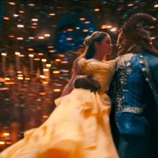Disney's Beauty and the Beast Sneak Peek – Official Trailer