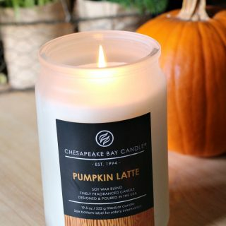 The Smell Of Fall –  Heritage Collection by Chesapeake Bay Candle