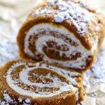 How To Make A Pumpkin Roll
