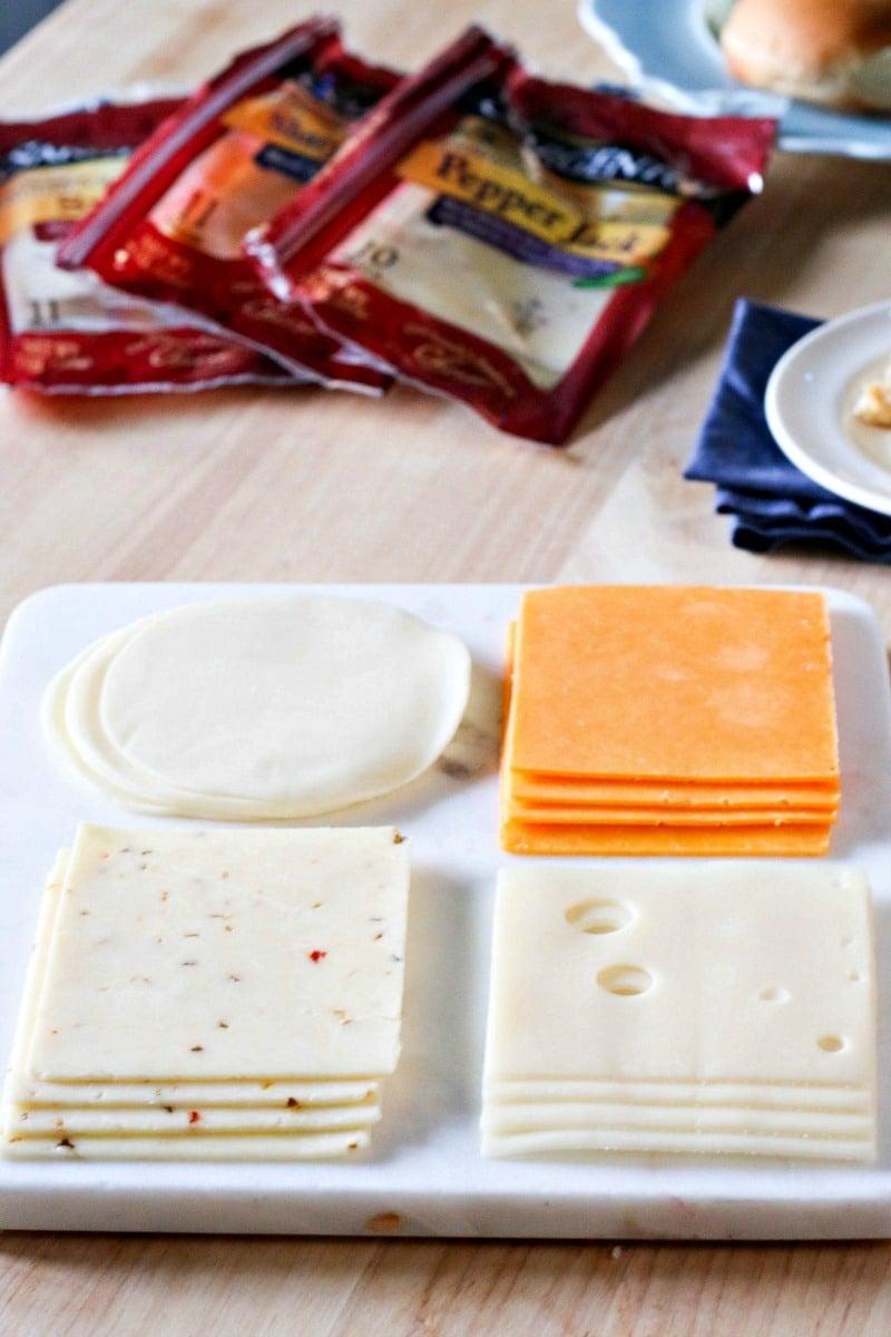 sargento cheese