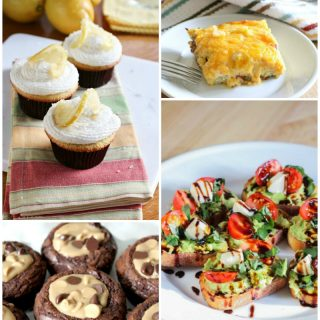Top 7 All Things Mamma Recipes on Good Day Illinois Marketplace