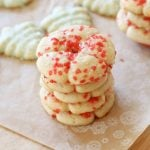 Top 5 Favorite Classic Christmas Cookie Recipes