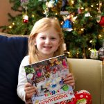Holiday Shopping with Toys R Us