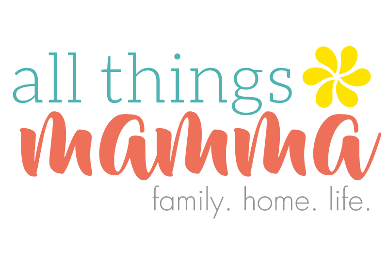 All Things Mamma Logo