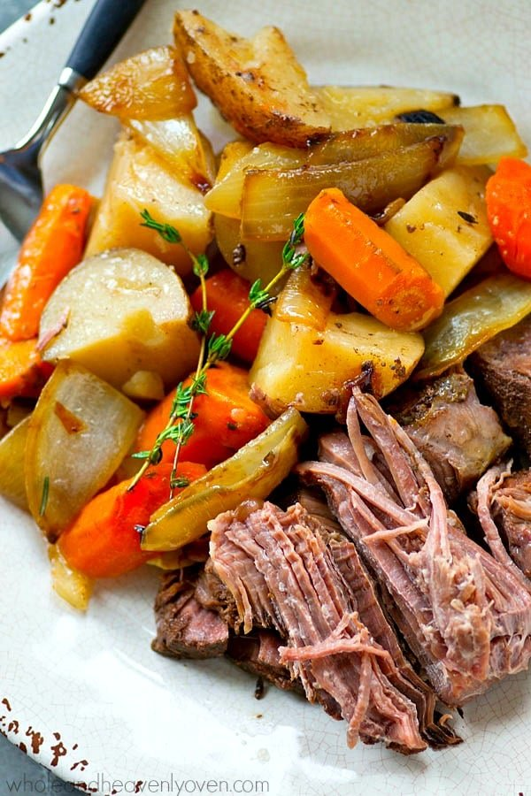 These 10 Melt-in-Your-Mouth Pot Roast Recipes are a sure to make your taste buds explode with flavor while making the entire family happy!