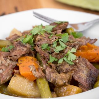 10 Melt-in-Your-Mouth Pot Roast Recipes