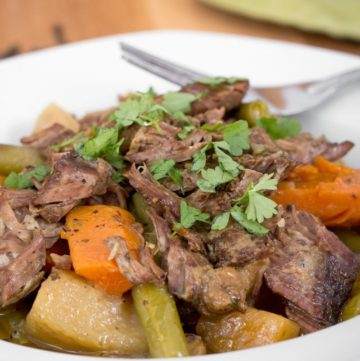 These 10 Melt-in-Your-Mouth Pot Roast Recipes are a sure way to make your taste buds explode with flavor while making the entire family happy!