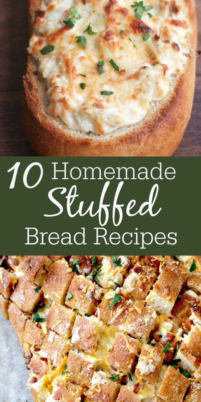Old Fashioned Homemade Potato Bread