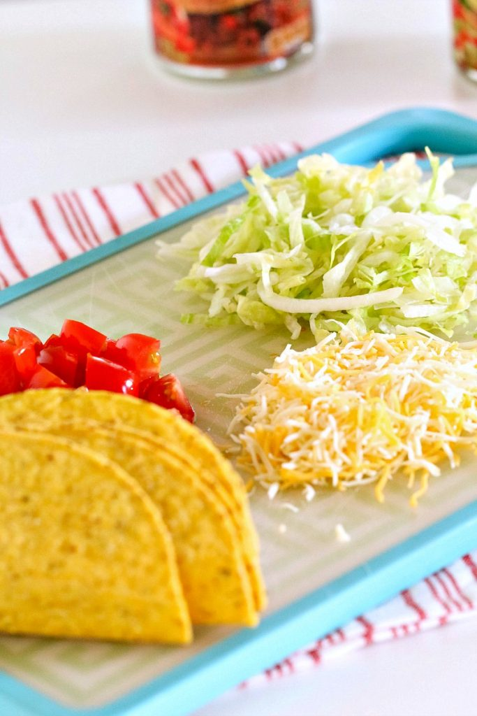 20-Minute Tacos make the perfect quick and easy weeknight meal!