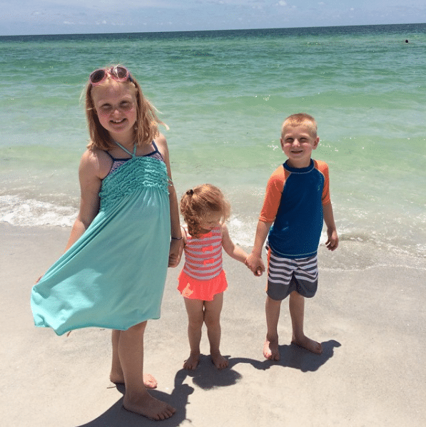 Our Ultimate Beach Vacation