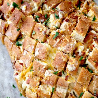 10 Homemade Stuffed Bread Recipes That Rock