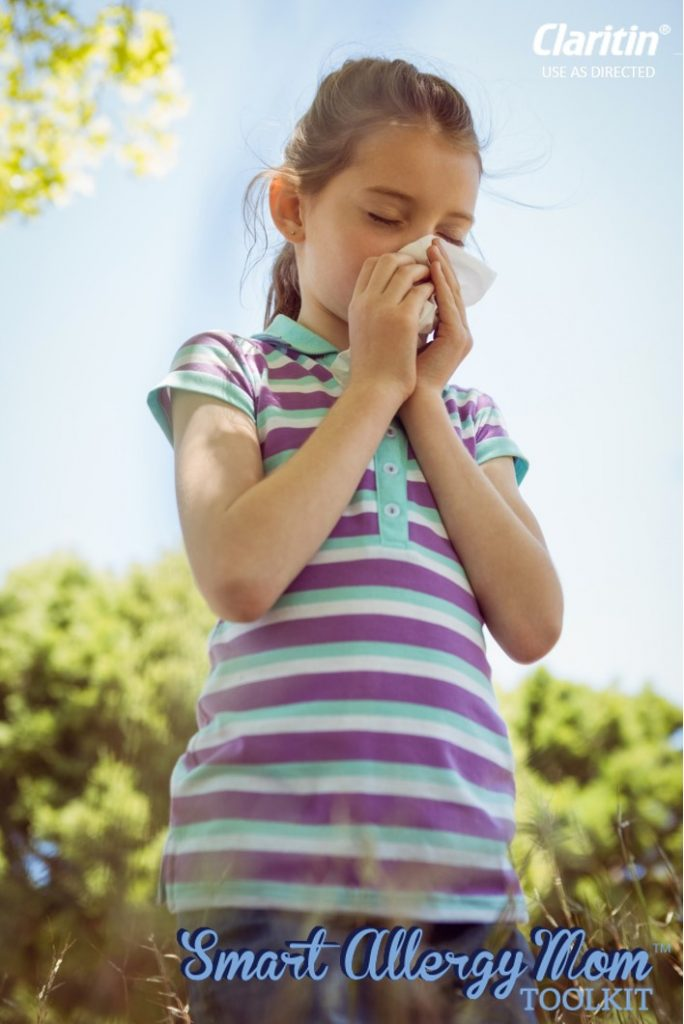 3 Tips To Help Keep Spring Allergies At Bay