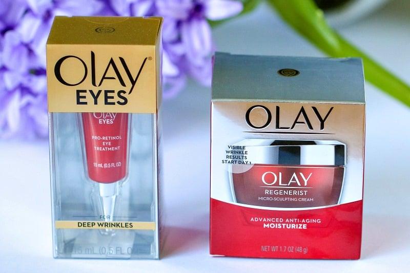 #28DaysOf Olay Study Results
