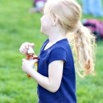 20 Snack Ideas for Kid's Sports