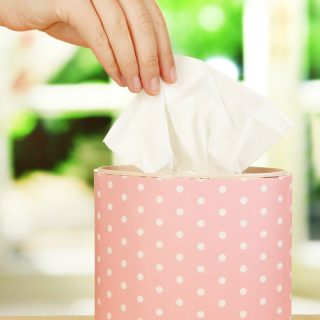 20 Useful Hacks for Baby Wipes