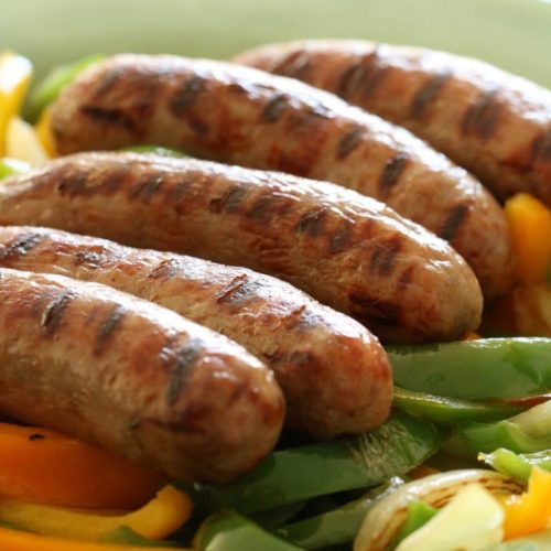 Smithfield®'s Yuengling® Lager Beer Brats