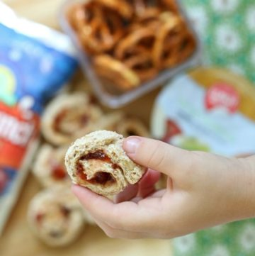 17 Simple Recipes and Snacks for Kids to Whip Up On Their Own!
