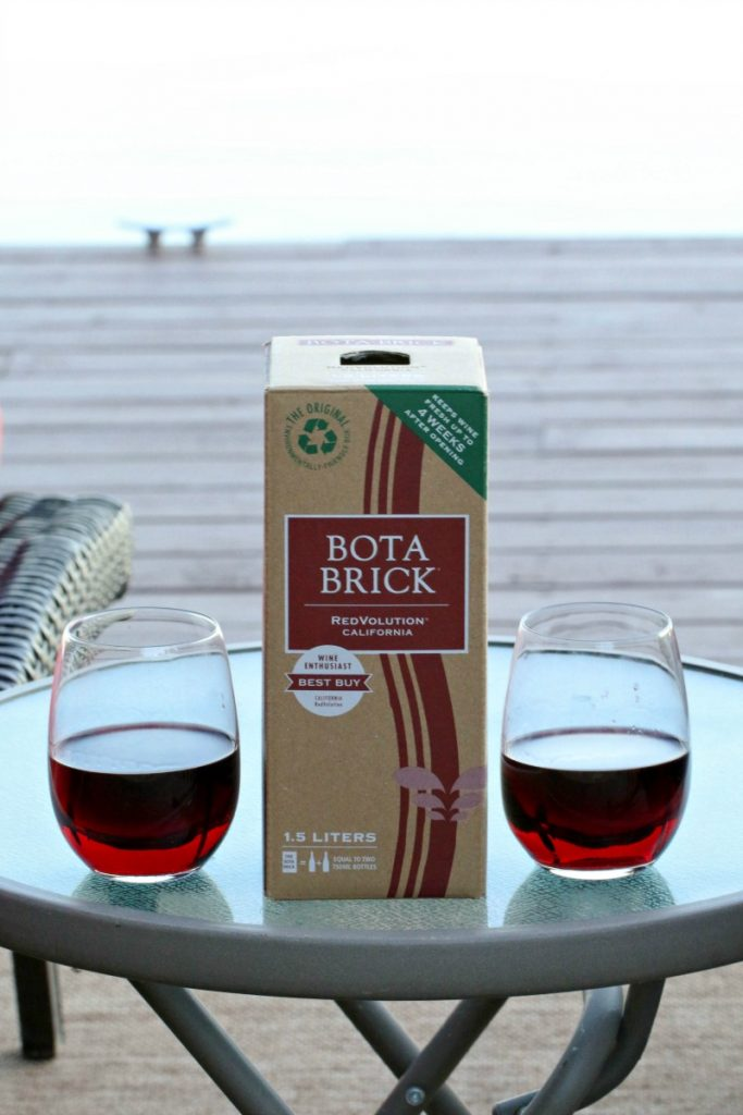 How To Have An Amazing Date Night Close To Home with Bota Box Wines