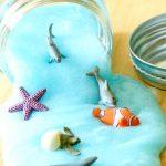Ocean Slime Recipe