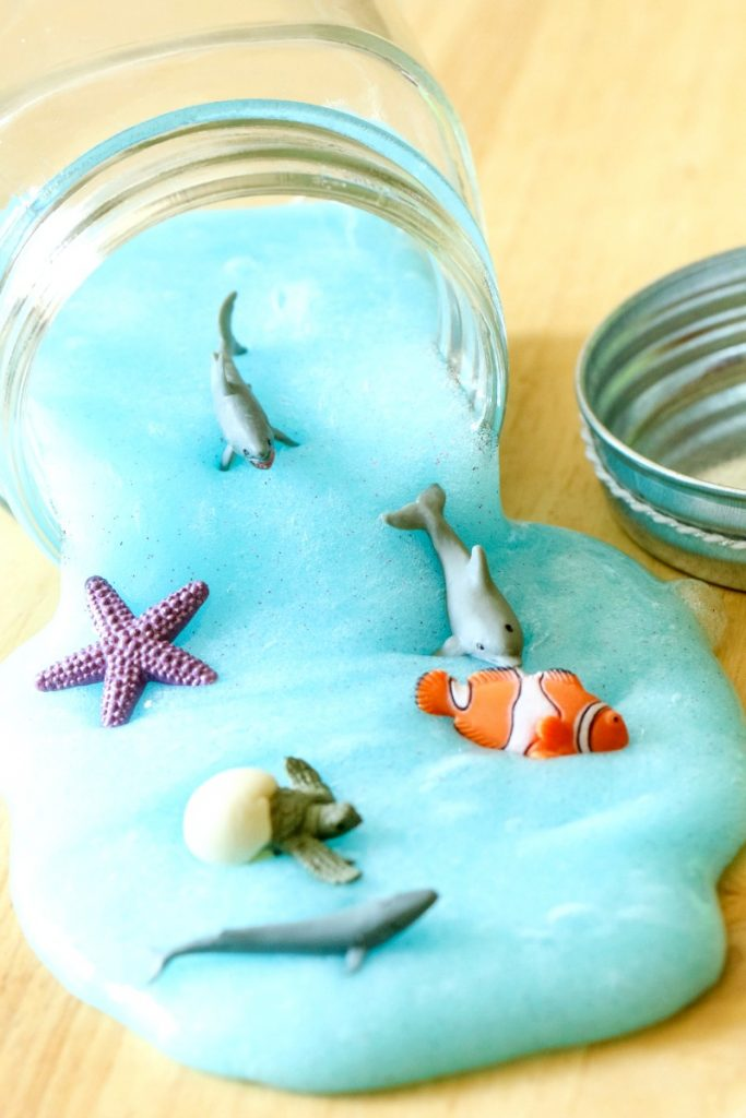 Is Borax Safe For Crafts With Kids