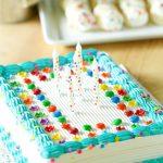 Summer Cake Break with Carvel Ice Cream Cakes