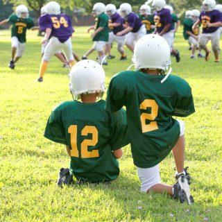 Playing Smarter Football