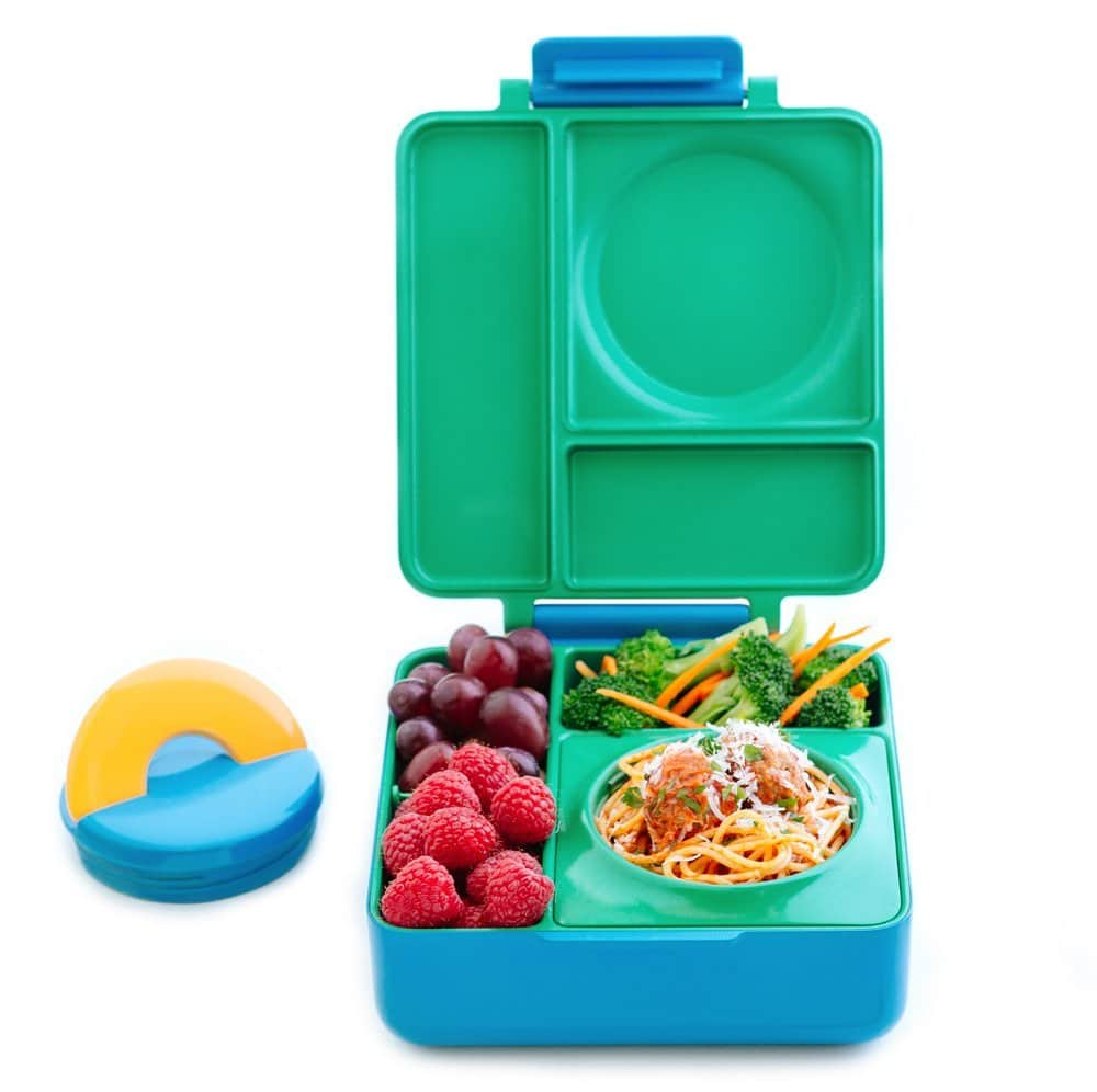 5 Lunch Box Ideas for Kids