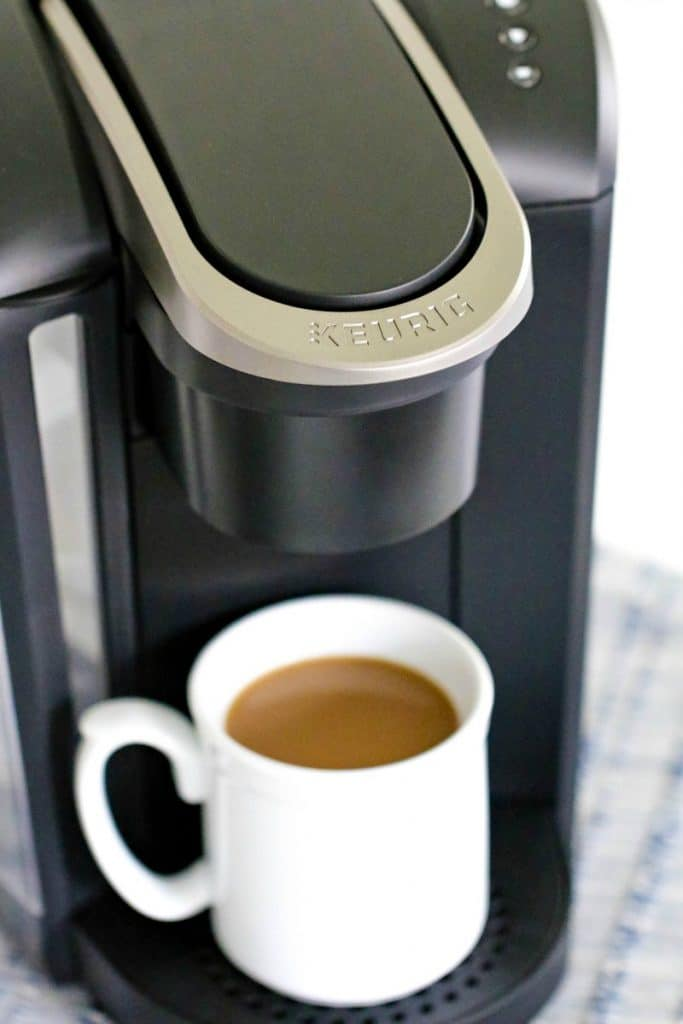 #BrewTheLove with Keurig – 25% OFF Today Only!