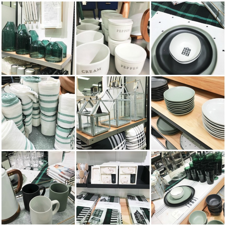 The NEW Hearth & Hand Collection by Magnolia is now available at Target!