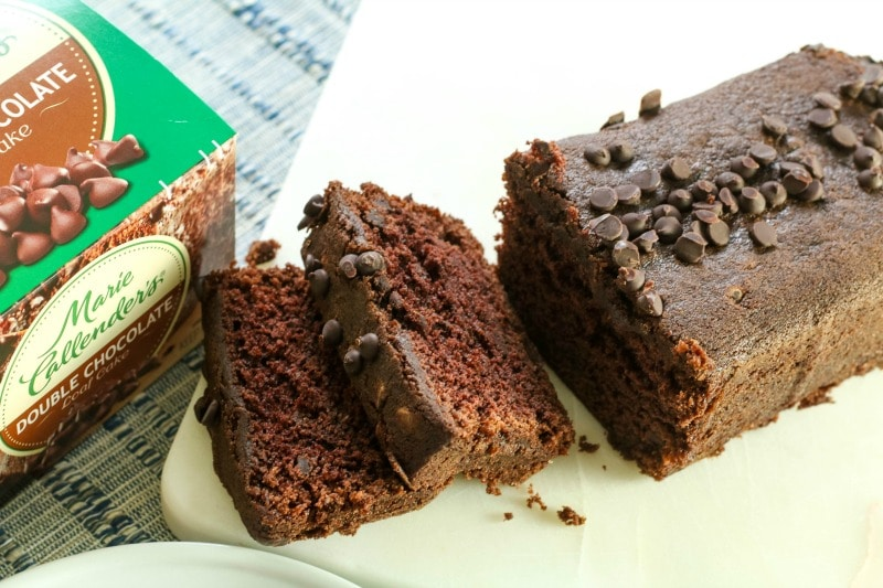 Marie Callender's Loaf Cakes