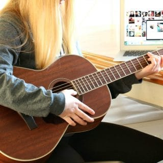Fender Play: Learn to Play Guitar At Home
