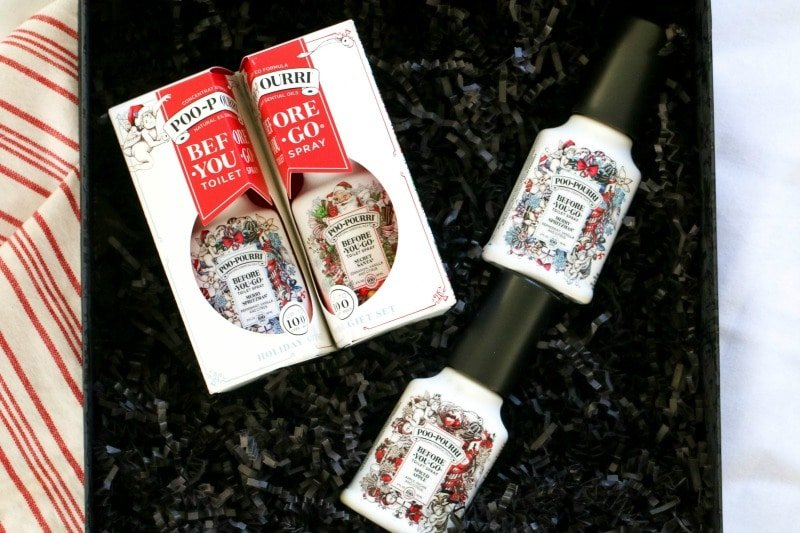 Poo~Pourri – The Perfect Holiday Gift
