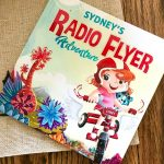 Radio Flyer I See Me Book - A Unique Gift Idea!