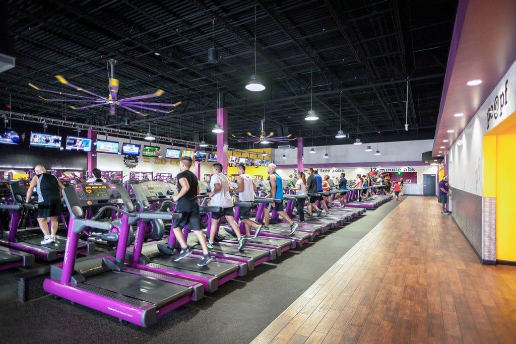 Planet Fitness New Membership Sale