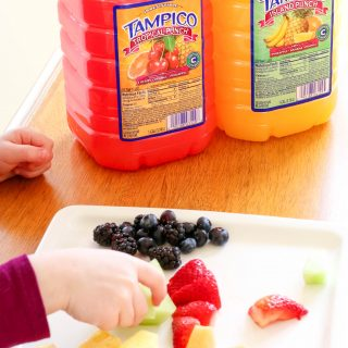 Tampico, the Imaginatively Curious Juice Drink