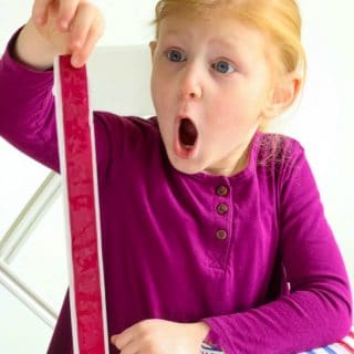 Unroll the Fun with Welch's Fruit Rolls