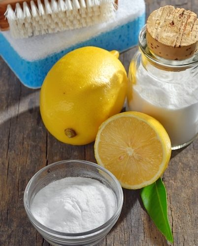 34 Uses for Lemon Oil