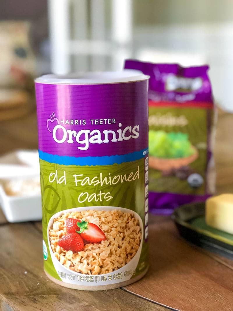 Harris Teeter Organics