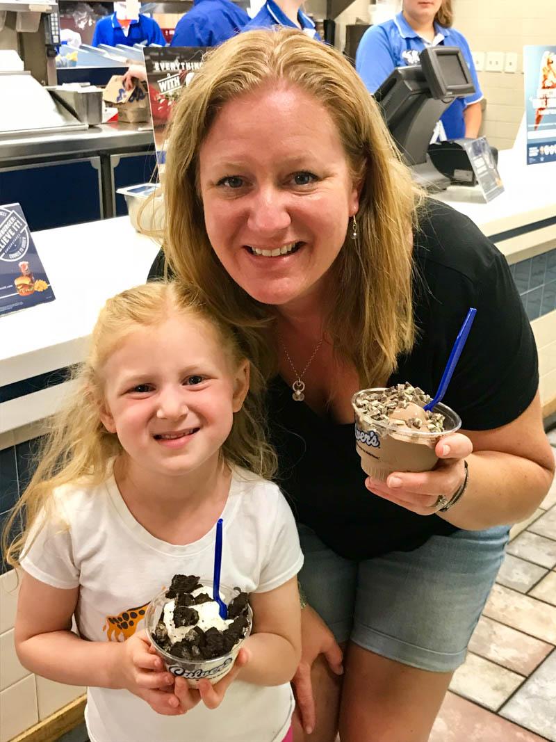 Celebrate National Hamburger Month at Culver's