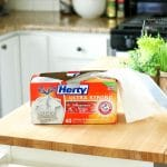 Mom Knows Best: Hefty For The Win!