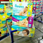 Stock Up on Pampers at Sam's Club Right Now