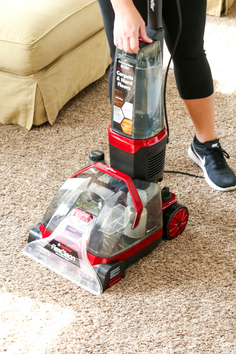Rug Doctor Flexclean Go Beyond Clean All Things Mamma