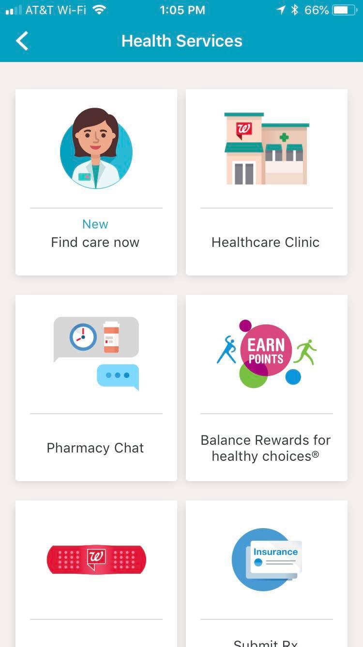 Why Busy Moms Benefit From The Walgreens App