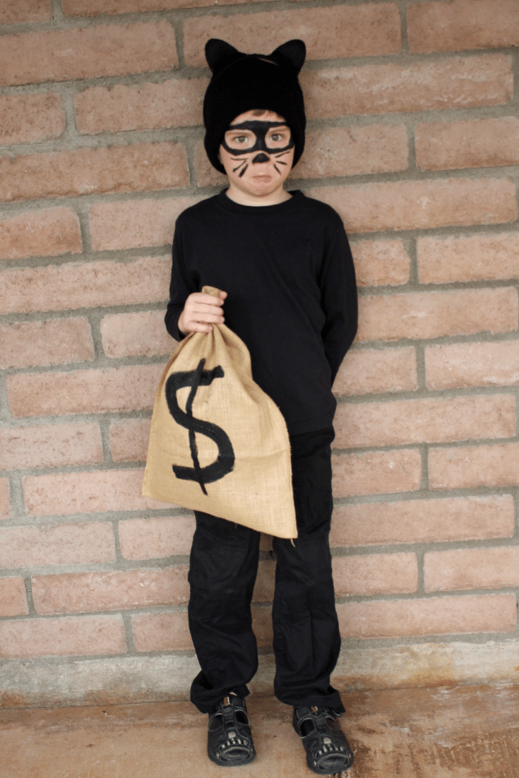 23 easy halloween costumes for kids - all things mamma