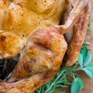 Ultimate Thanksgiving Guide - Roast Turkey