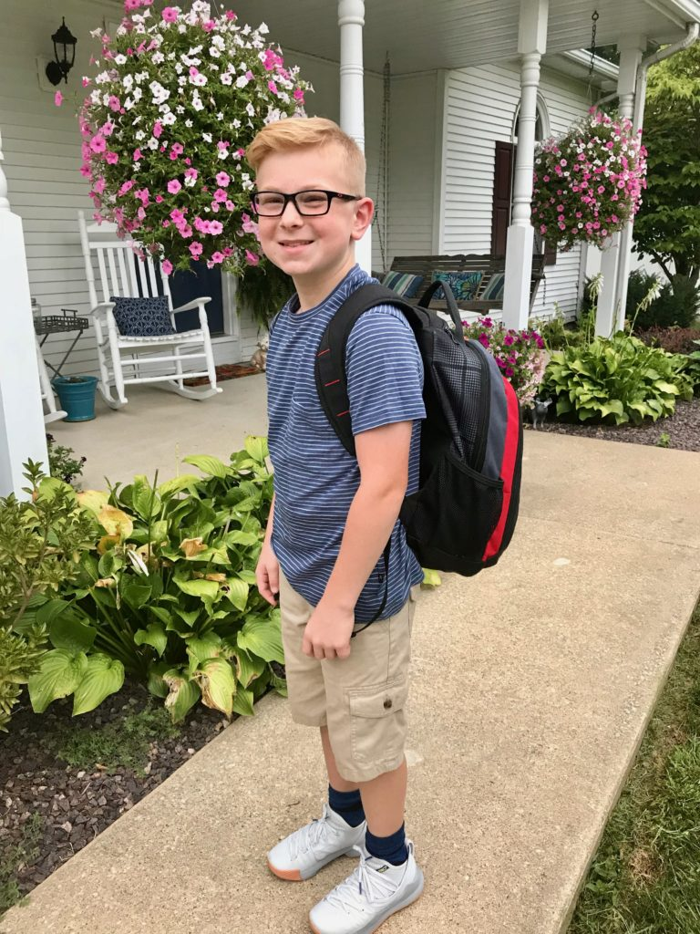 Make Eye Exams A Back-To-School Tradition