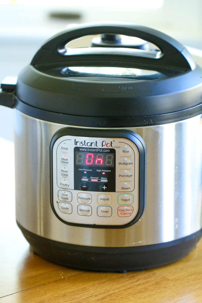 18 Healthy Instant Pot Meals to Treat your Taste Buds