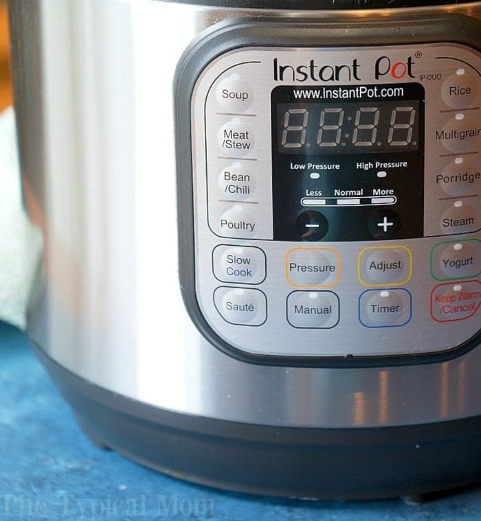 Instant Pot Cooking Tips And Tricks