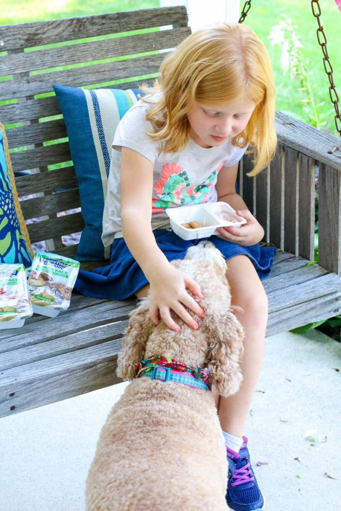 Connecting with your kids can be super hard in the busyness of today's schedules filled with school, homework, and sports - try these Top Tips for Connect with Kids that may help you connect with your kids today!